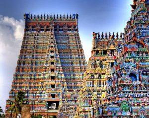 южно-инд.храм